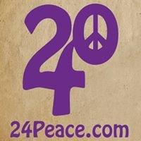 24 Peace
