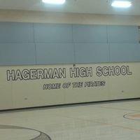 Hagerman School