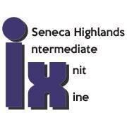 Seneca Highlands Intermediate Unit 9