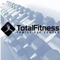 Dyersville Total Fitness