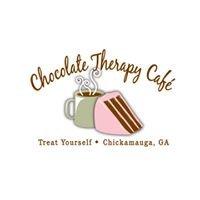 Chocolate Therapy Café