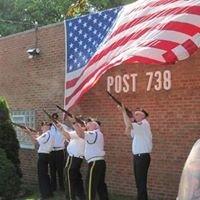 American Legion Post 738
