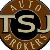 TSJ Auto Brokers