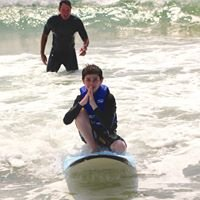 The Kristen Bednar Memorial Surf Camp for Children with Autism