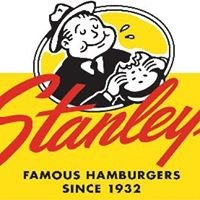 STANLEY'S FAMOUS HAMBURGERS