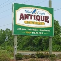 The Blue Crow Antique Mall