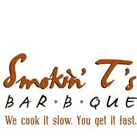 Smokin' T's Barbecue