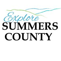 Explore Summers County
