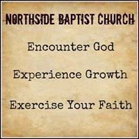 Northside Baptist Church, Brunswick GA