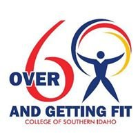College of Southern Idaho Over 60 and Getting Fit
