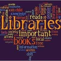 Aurora IA. Public Library