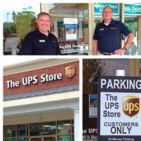 The UPS Store 0645