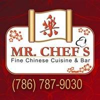 Mr.Chef's