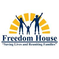 Freedom House, New Jersey