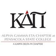 KDP Alpha Gamma Eta Chapter