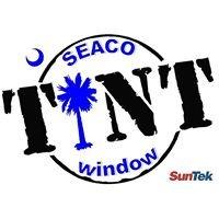 Seaco Window Tint -  Closed indefinitely