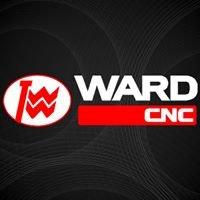 T W Ward CNC Machinery Limited