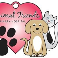Animal Friends Veterinary Hospital