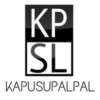 Kapusupalpal
