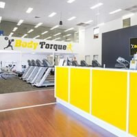 Body Torque Health & Fitness Townsville 24 Hour Gym
