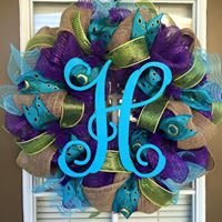Southern Wreath Designs