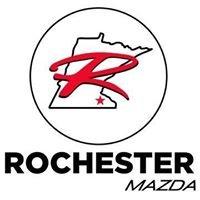 Rochester Mazda