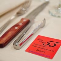 Area Code 55 Brazilian Steakhouse