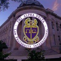 Phi Alpha Delta - American University