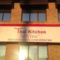 Thai Kitchen Berry Hill