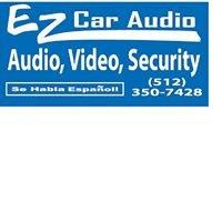 EZ Car Audio Video and Window Tint