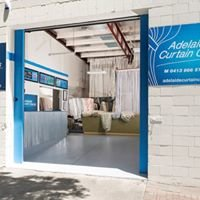 Adelaide Curtain Cleaners