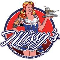 Missy's Main Street Cafe