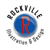 Rockville Illustration & Design