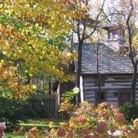 Walnut Ridge Log Cabin Guest Houses