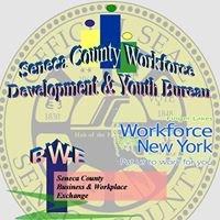 Seneca County Workforce Development & Youth Bureau