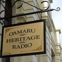 Oamaru Heritage Radio 88.3 &  107  F.M.