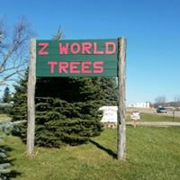 Z-World Trees