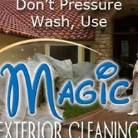 Magic Exterior Cleaning