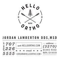 Hello Orthodontics - Jordan Lamberton DDS, MSD