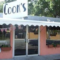 Cook's Kitchen
