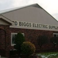 Fred Biggs Electric Supply Company