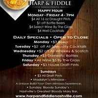 Harp & Fiddle Nashville