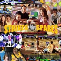 Strikes Spares