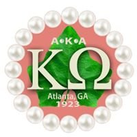 Kappa Omega chapter of Alpha Kappa Alpha Sorority, Inc.