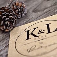 K&L Cafe by Blushing Cupcakes