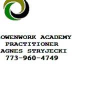 Bowenwork practitioner Agnes Stryjecki