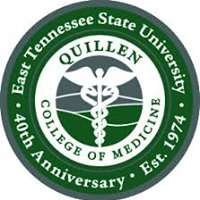Quillen College of Medicine Library