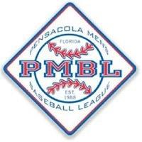 Pensacola Men's Baseball League
