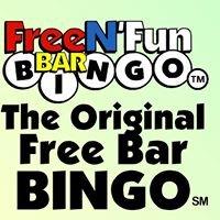 FreeN' Fun Bar Bingo