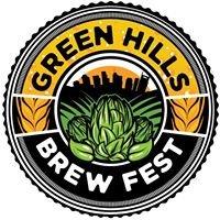 Green Hills Brew Fest